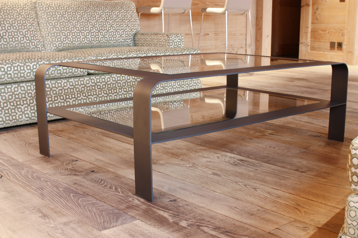 Custom furnitures